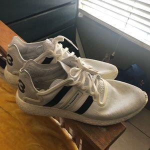 Adidas Pure Boost Yohji Yamamoto Yohji Run Y-3